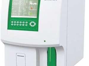 automate d' hematologie digital semi automatique bk6100