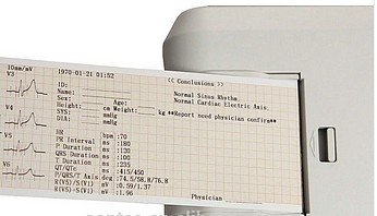 électrocardiographe 300G