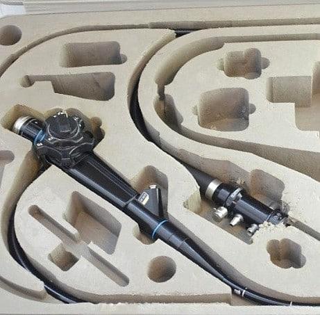 fibro-gastroscope Olympus occasion XQ-40
