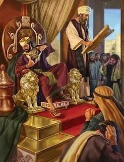 Lukewarm for the Lord King Josiah