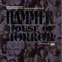 Gefrier-Schocker – Hammer House of Horror