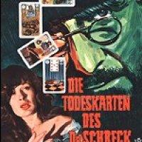 Die Todeskarten des Dr. Schreck