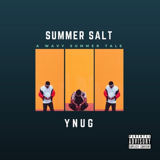 DOWNLOAD SUMMER SALT EP - YNUG