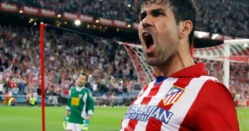 Diego Costa Returns to Atletico Madrid for £53m