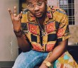 Kiss Daniel part ways with G-Worldwide
