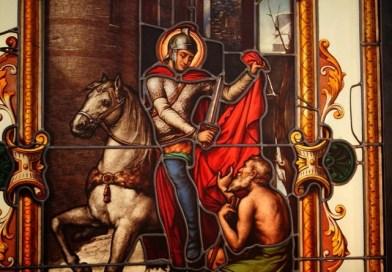 Saint Martin, patron secondaire de la France
