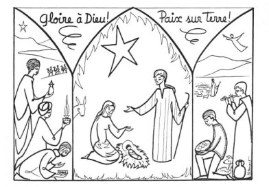 Noël aujourd'hui et toujours