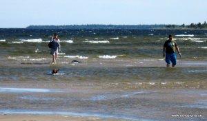 Havet utanför Luleå
