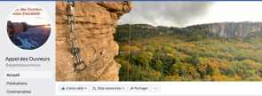 facebook appel