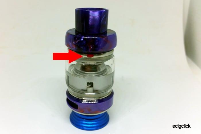 mesh pro filling marker
