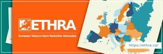 European Tobacco Harm Reduction Advocates