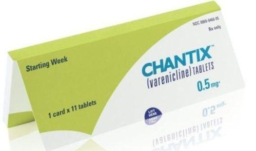 varenicline-chantix