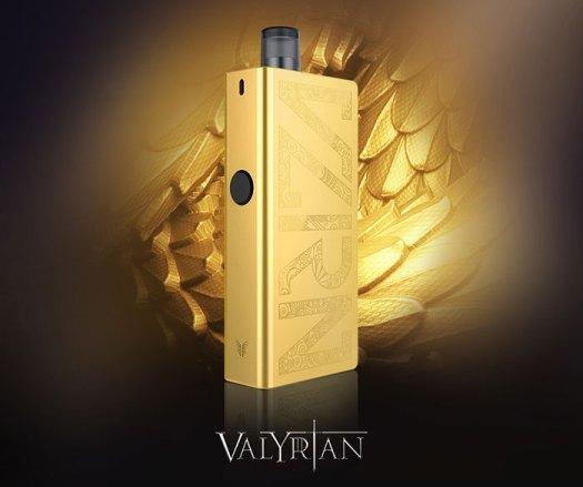 Uwell Valyrian pod system