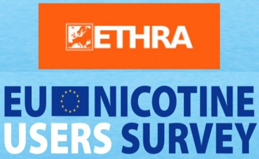ethra eu nicotine users survey