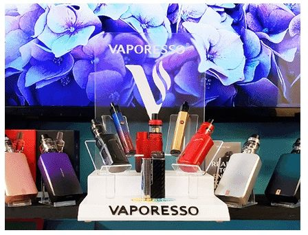 Vaporesso Together We Can