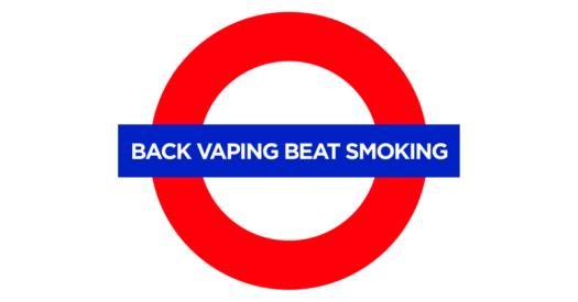 world vape bus back vaping beat smoking london