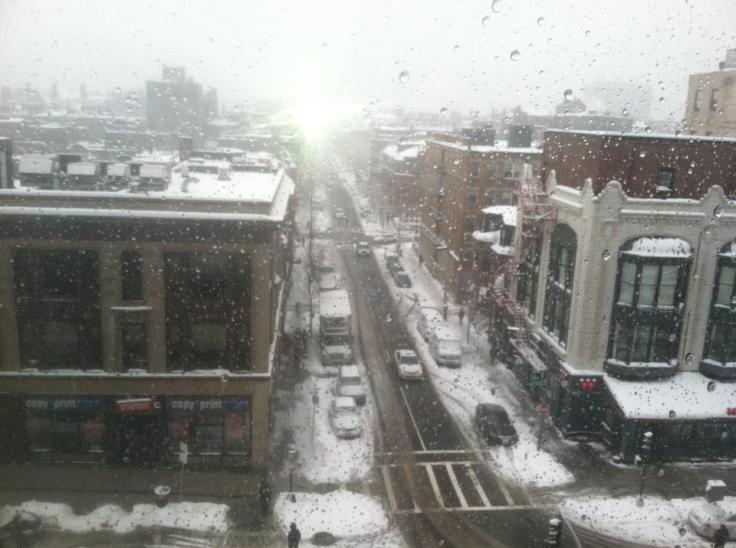 AWP 2013 | Boston