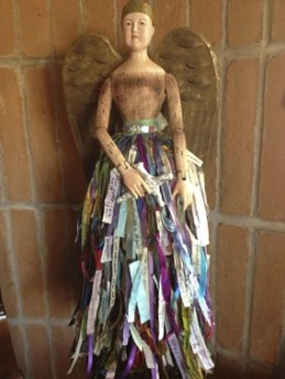 Angel of Mercy by Deborah McCullough