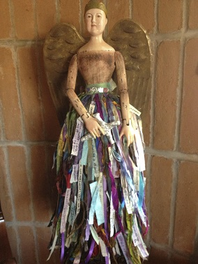 Angel of Mercy by Deborah McCullough