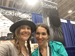 AWP 2017 DC: Rae Bryant and Julia Kolchinsky Dasbach
