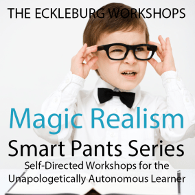 Smarty Pants Series | Magic Realism