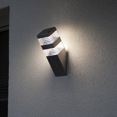 eclairage de jardin gamme pyramide lumihome blog. Black Bedroom Furniture Sets. Home Design Ideas