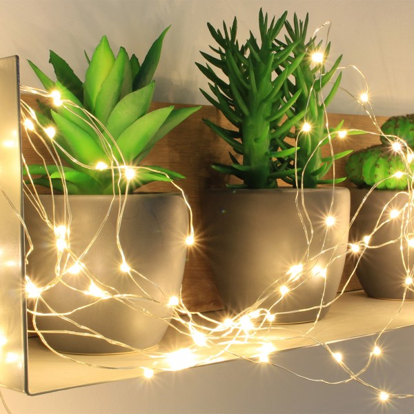 guirlande lumineuse ext rieur blog eclairage design. Black Bedroom Furniture Sets. Home Design Ideas