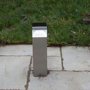 potelet-inox-30cm-32-led
