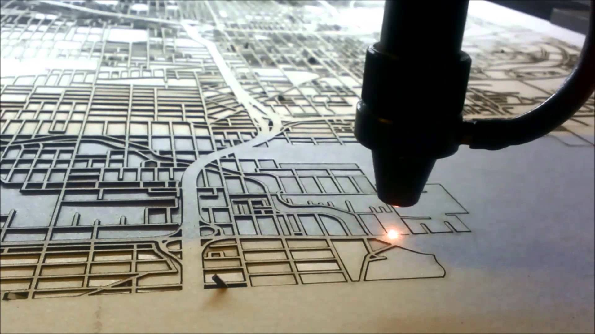 taglio laser torino