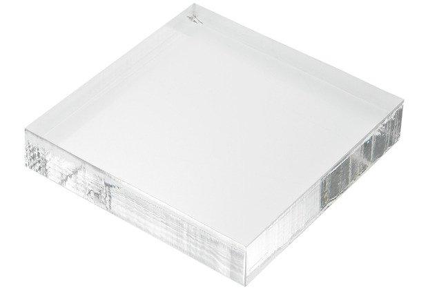 plexiglass alto spessore taglio laser