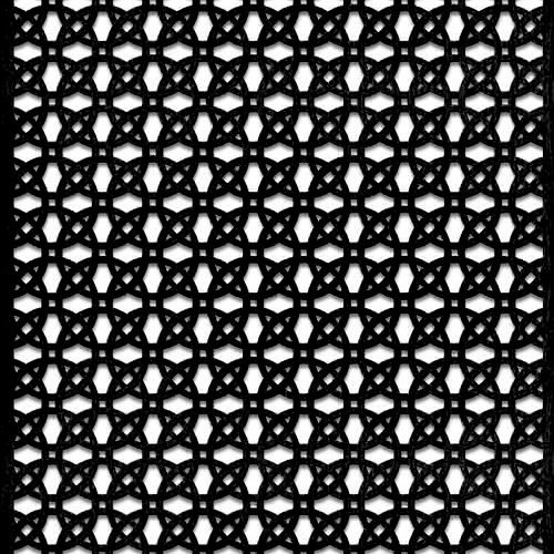 pattern 29 separè