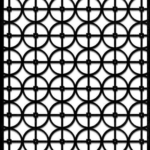 pattern 30 pannello divisorio