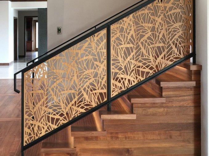 pattern 46 legno