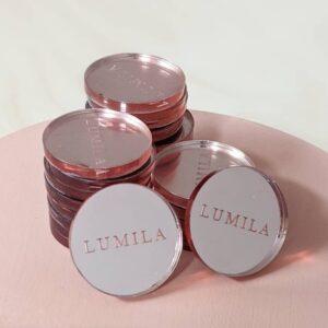 etichetta handmade
