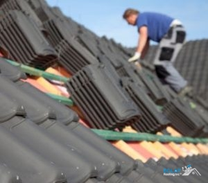 clay tile roofs in dallas tx