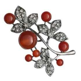broche-eglantine-strass-en-cristal-et-perles-rouge