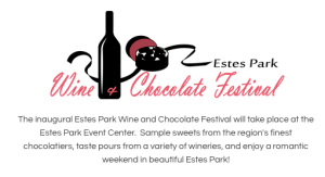 Estes Park Wine and Chocolate Festival @ Estes Park Event Complex | Estes Park | Colorado | United States