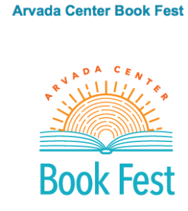 Arvada Center Book Festival @ Arvada Center for the Arts and Humanities | Arvada | Colorado | United States