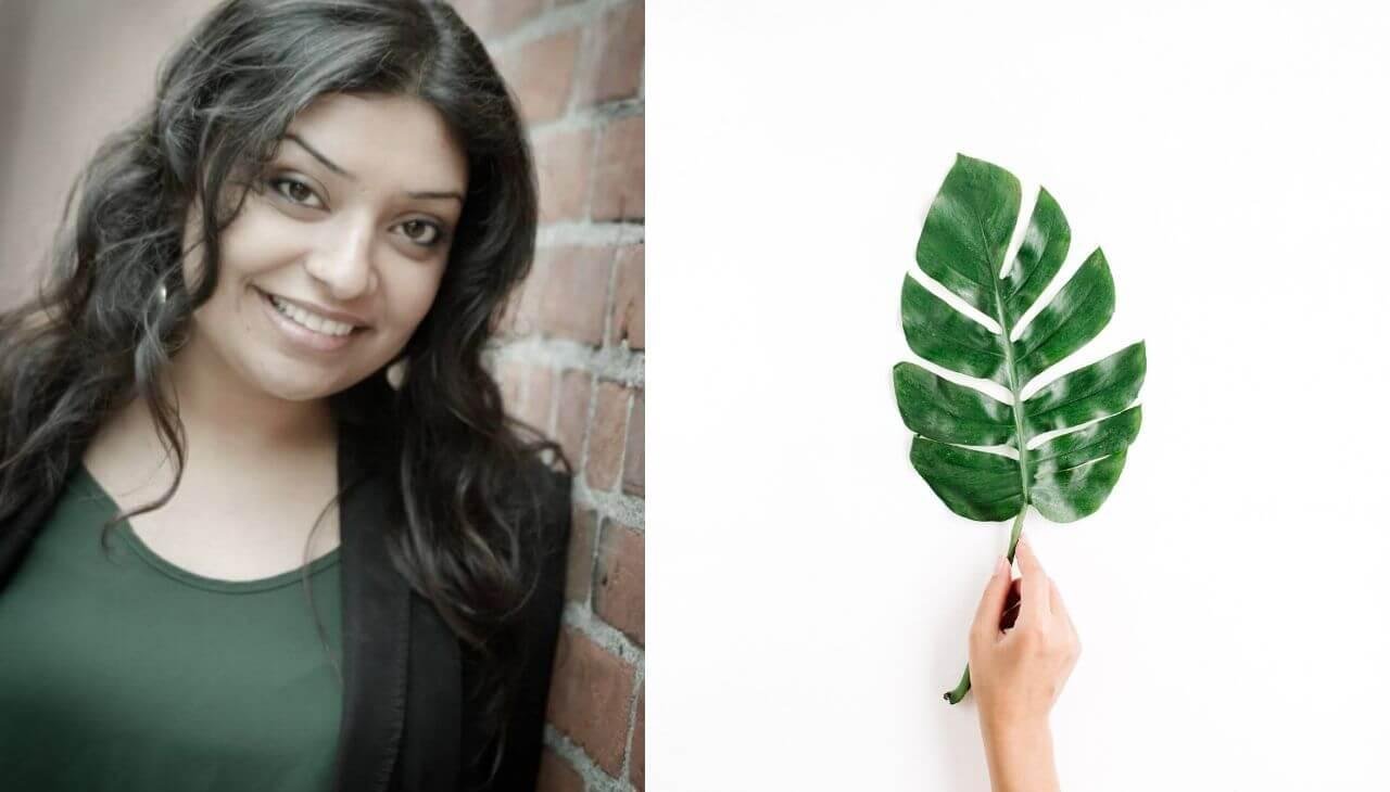 Mangla Bansal Sustainable Life App