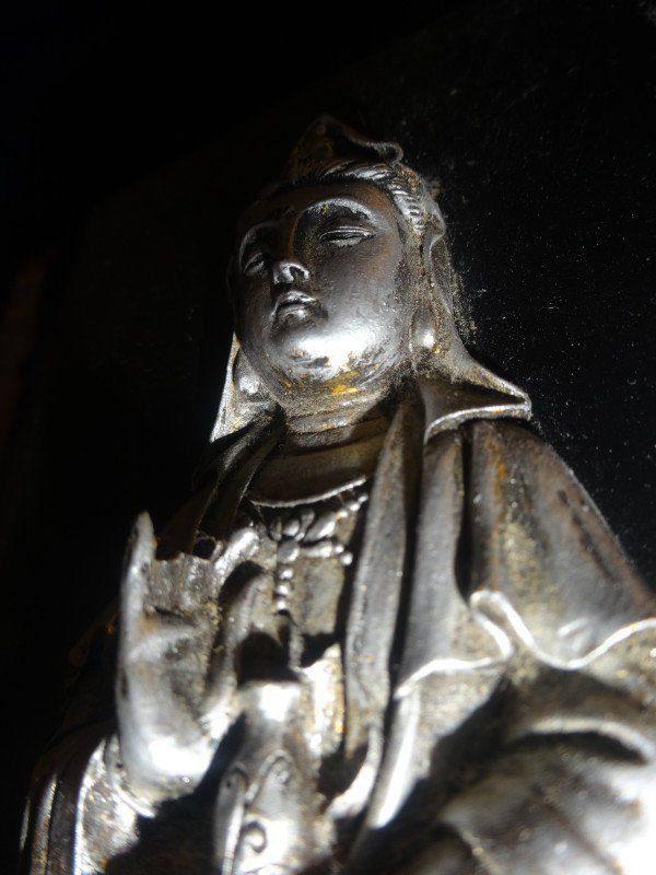 Quan Yin Goddess
