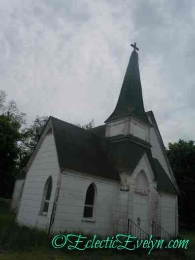 Friar's Point Mississippi EclecticEvelyn.com