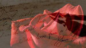 Handwritten Love Letters EclecticEvelyn.com