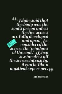 Morrison Quote EclecticEvelyn.com