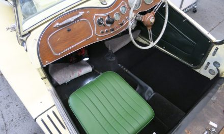Carpet and Seat Bottoms