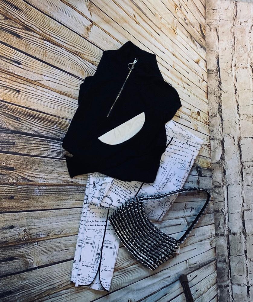 Caryn Vallone – Sweater