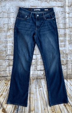 Mavi Molly Indigo Supersoft Jeans