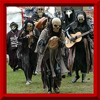 Macabre Groups