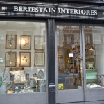 Barcelona Diaries: Beriestain Interiores (a secret shopping tip)