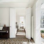 Barcelona Style: a typical Eixample apartment