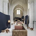 How to transform a Middle Age Monastery into a hotel